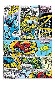 Captain Marvel (1968-1979) #39