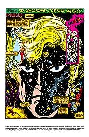 Captain Marvel (1968-1979) #41