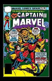Captain Marvel (1968-1979) #45