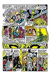 Captain Marvel (1968-1979) #46