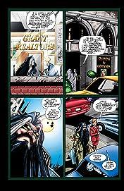 Doctor Strange: Sorcerer Supreme (1988-1996) #80