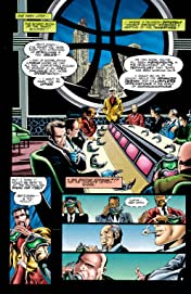 Doctor Strange: Sorcerer Supreme (1988-1996) #83