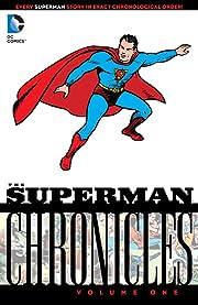 The Superman Chronicles Vol. 1