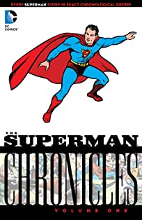 The Superman Chronicles Tome 1