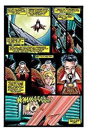 Doctor Strange: Sorcerer Supreme (1988-1996) #86