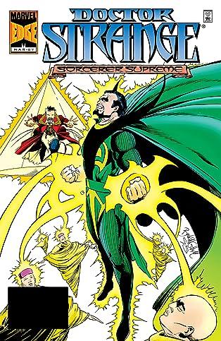Doctor Strange: Sorcerer Supreme (1988-1996) #87