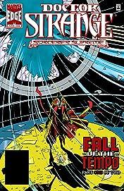 Doctor Strange: Sorcerer Supreme (1988-1996) #88
