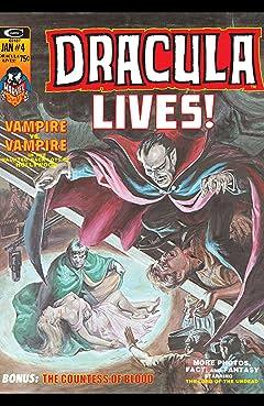 Dracula Lives! (1973-1975) #4
