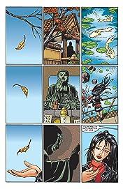 Iron Man (1998-2004) #½