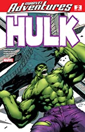 Marvel Adventures Hulk (2007-2008) #2