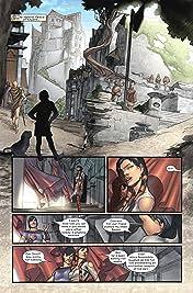 Thor: Son of Asgard #10