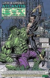 Marvel Adventures Hulk (2007-2008) #6