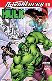 Marvel Adventures Hulk (2007-2008) #8