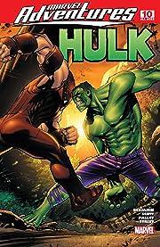 Marvel Adventures Hulk (2007-2008) #10