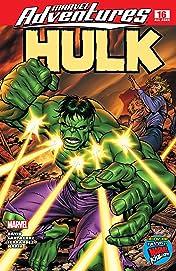 Marvel Adventures Hulk (2007-2008) #16