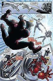 Marvel Adventures Iron Man (2007-2008) #11