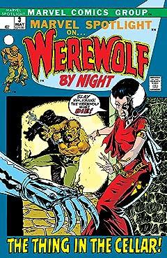 Marvel Spotlight (1971-1977) #3
