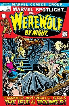 Marvel Spotlight (1971-1977) #4