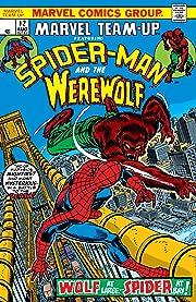 Marvel Team-Up (1972-1985) #12