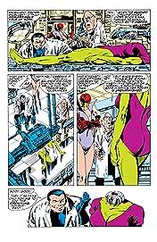 Sensational She-Hulk (1989-1994) #3