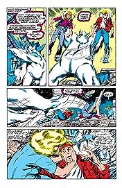 Sensational She-Hulk (1989-1994) #7