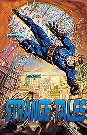 Strange Tales (1994) #1