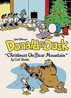Walt Disney's Donald Duck Vol. 5: Christmas on Bear Mountain
