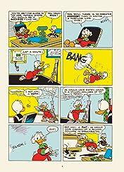 Walt Disney's Uncle Scrooge Vol. 12: Only a Poor Old Man