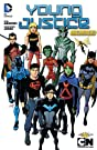 Young Justice (2011-2013) Vol. 4: Invasion