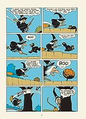 Walt Disney's Donald Duck Vol. 13: Trick or Treat