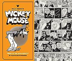 Walt Disney's Mickey Mouse Vol. 4: House of the Seven Haunts