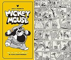 Walt Disney's Mickey Mouse Vol. 6: Lost in Lands Long Ago
