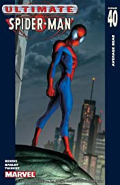 Ultimate Spider-Man (2000-2009) #40