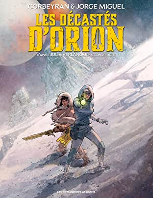 Les Décastés d'Orion Vol. 2