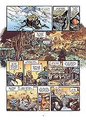 Ythaq Vol. 6: The Pawns' Revolt