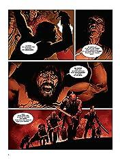 L'Expédition Vol. 3: Sous les larmes sacrées de Nyabarongo
