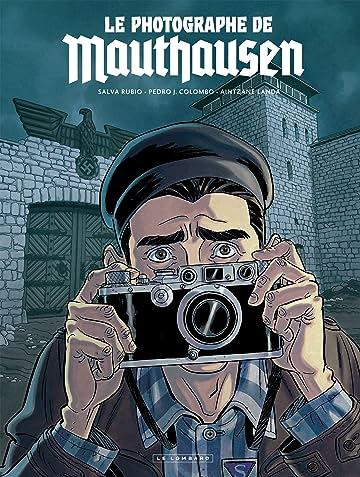 Le photographe de Mauthausen