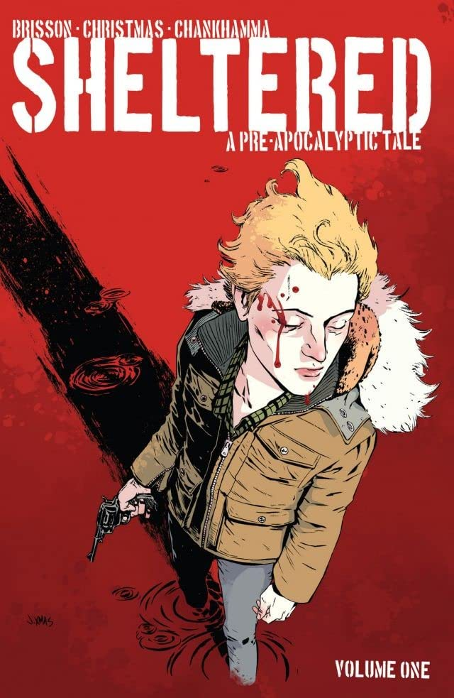 Sheltered Vol. 1