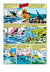 Sub-Mariner: Golden Age Masterworks Vol. 2