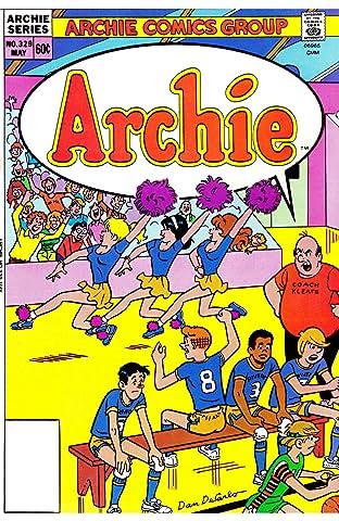 Archie #329