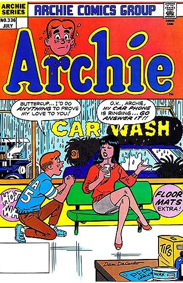 Archie #336