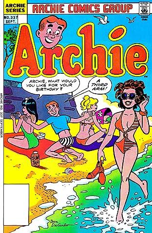Archie #337