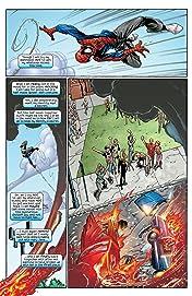 Ultimate Spider-Man (2000-2009) #42