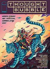 Thought Bubble Anthology 2017 #6