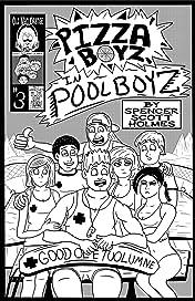 Pizza Boyz #3