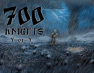 700 Knights #4