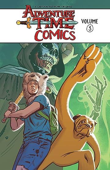 Adventure Time Comics Vol. 3