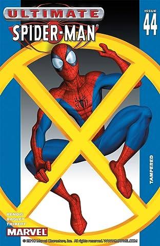 Ultimate Spider-Man (2000-2009) #44