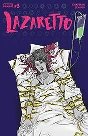 Lazaretto #3 (of 5)