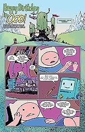 Adventure Time Comics #17